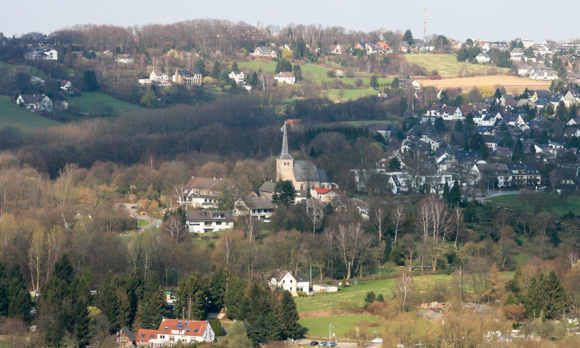 Bochum-Stiepel.de